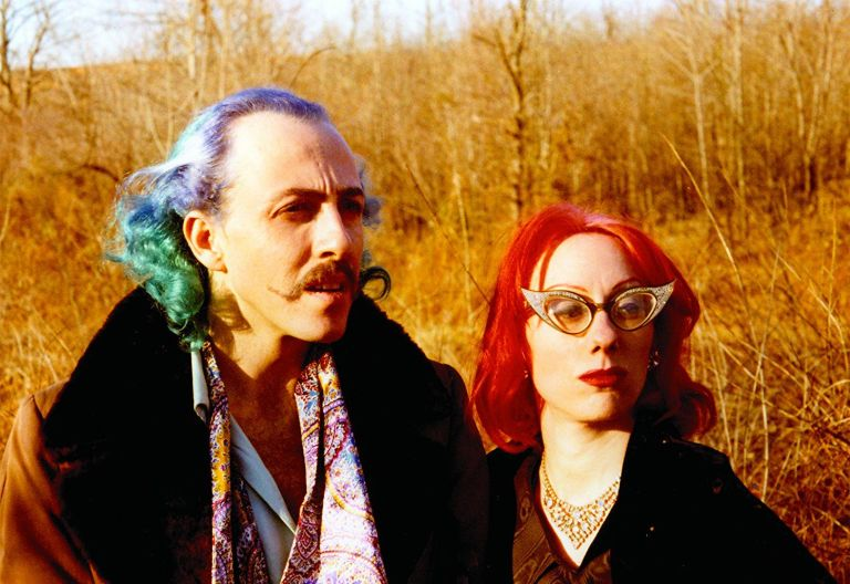 The Marbles in Pink Flamingos